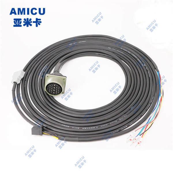 fanuc动力线缆 发那科动力线缆厂家