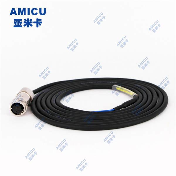三菱伺服编码器电缆