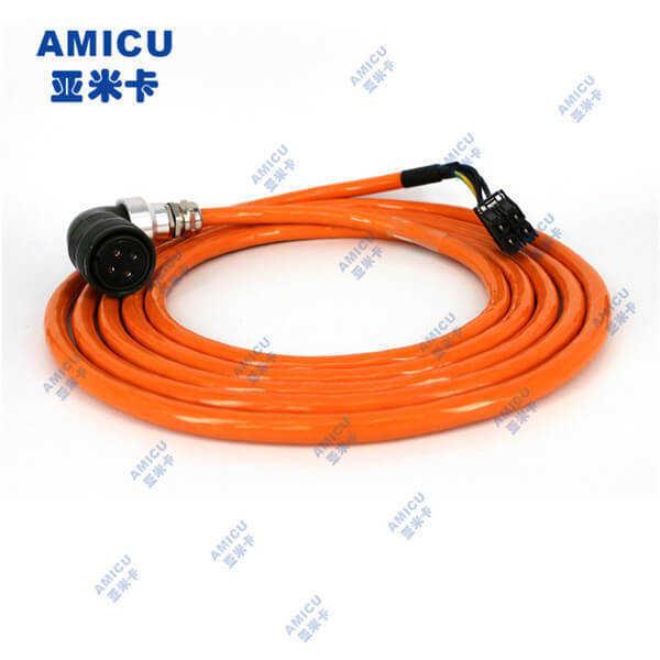 fanuc伺服线缆