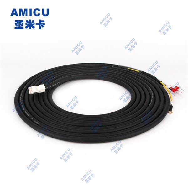 富士伺服电缆