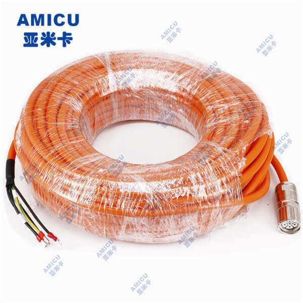 伺服电动机电缆