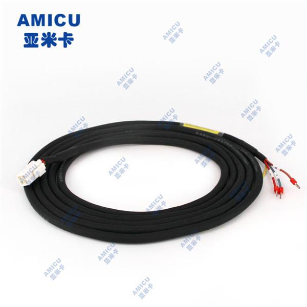 松下伺服动力线缆厂家MFMCA0030EED