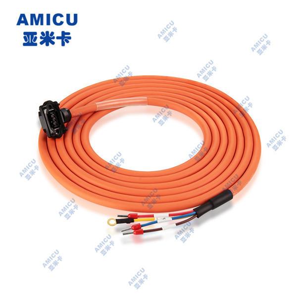 松下伺服电机线缆公司MFMCA0030NJD