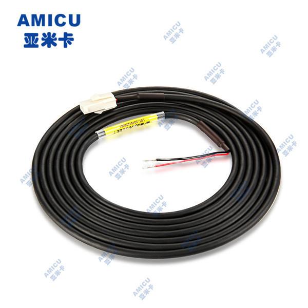 松下直线电机伺服电机电缆公司MFMCB0030GET