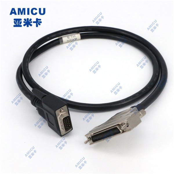 松下A4专用电缆厂家_价格_选型