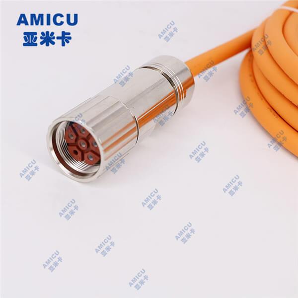 东莞西门子伺服动力线缆公司,东莞西门子伺服动力线缆价格