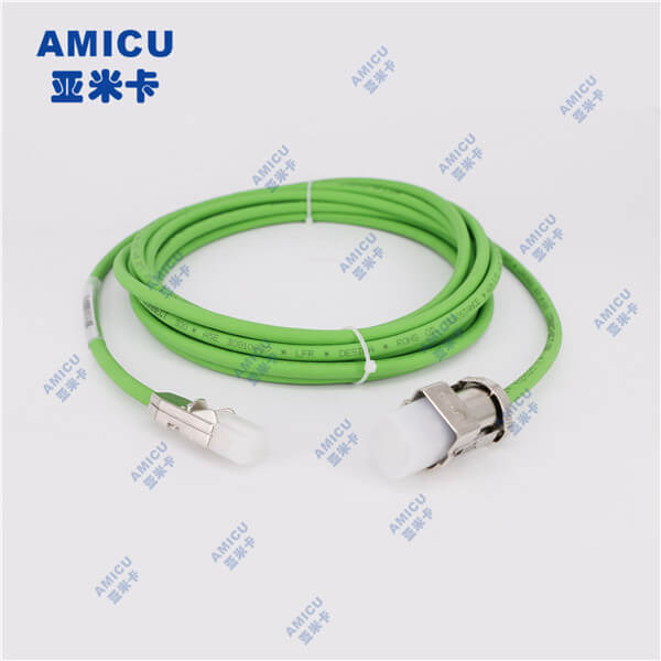 西门子高柔性伺服驱动电缆