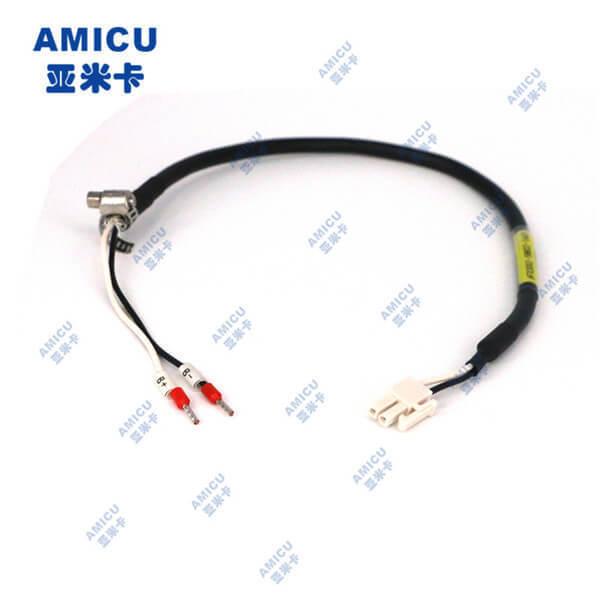 西门子伺服电机编码器电缆_选型_要求
